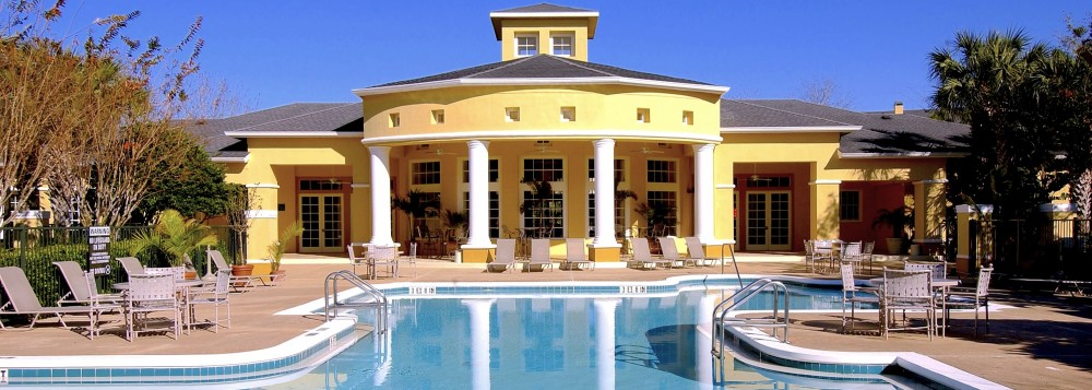 Madison Condos: MetroWest, Orlando
